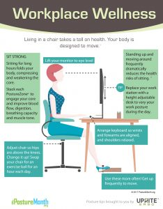 posture check_flyer_Workplace Wellness